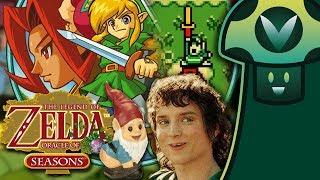 [Vinesauce] Vinny - The Legend of Zelda: Oracle of Seasons