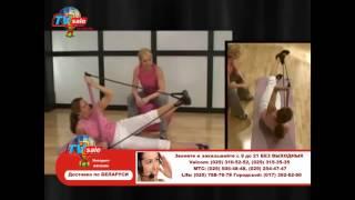 Домашний тренажер для пилатеса Portable Pilates Studio Empower long & lea TV SALE BY