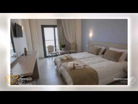 Rhodos Horizon Resort - Greece