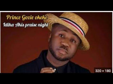 Prince Gozie Okeke - He's Alive - Latest 2016 Nigerian Gospel Music