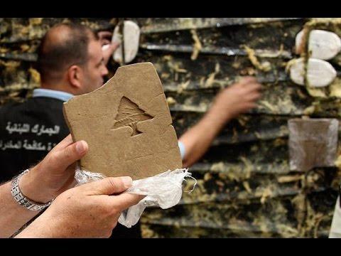 ISIS Funding Terror with Lebanese Hash
