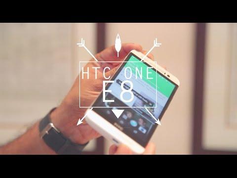 HTC ONE E8 camera review