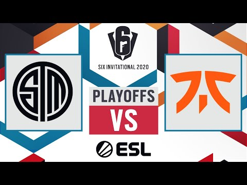 Team SoloMid vs Fnatic vod
