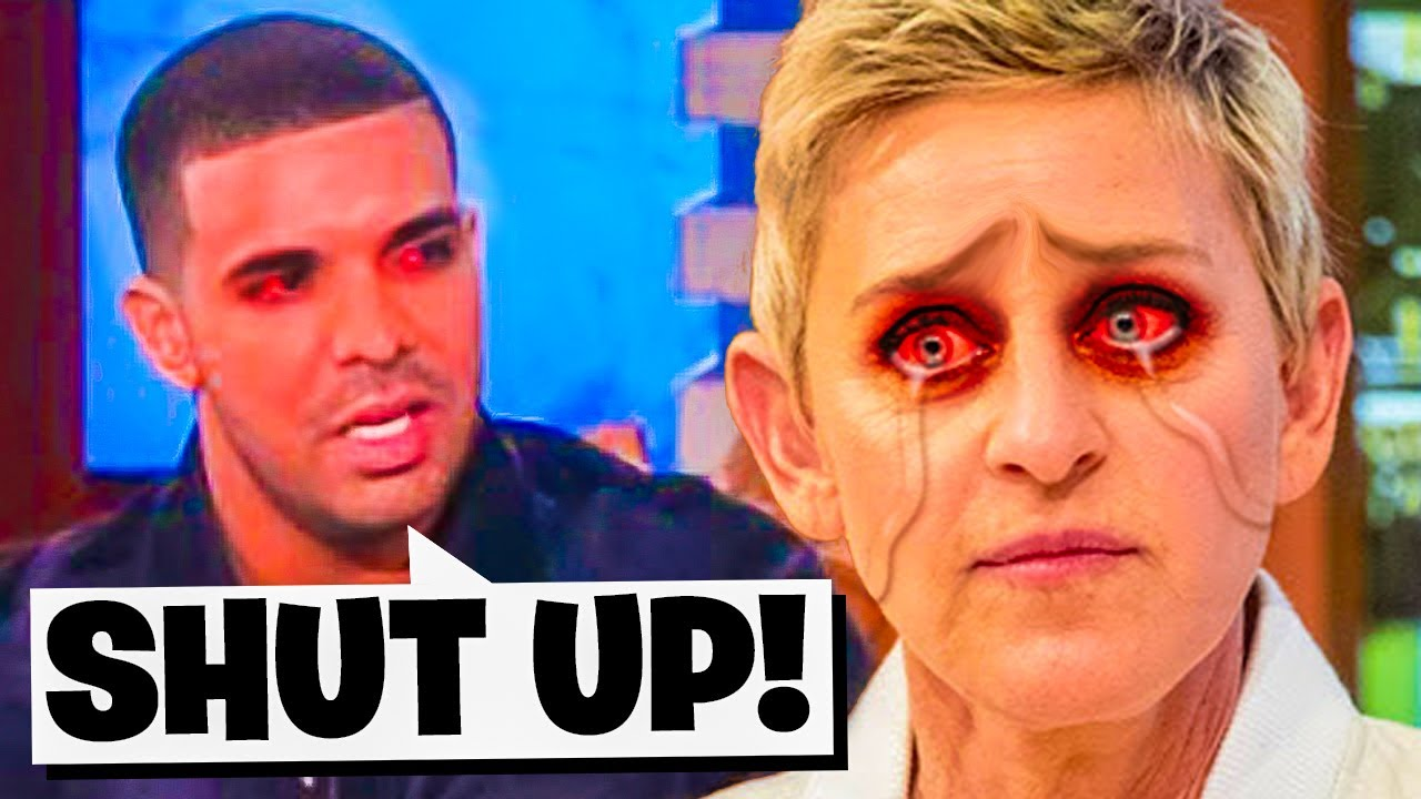 Download 10 Times Guests Clapped Back At Ellen