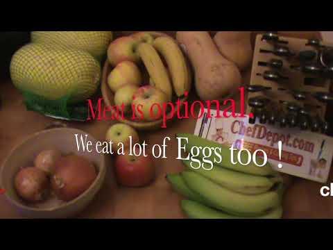best tasting super foods