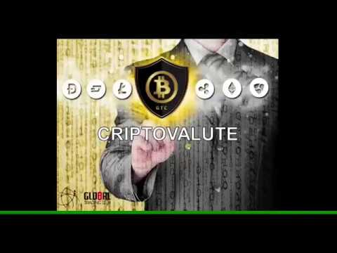 Webinar Global Trading Club presentazione Progetto #crealatuarendita