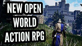 Mortem: Fallen Kingdom - New Open World RPG | Preview
