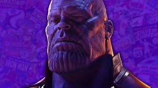 Вот почему Танос не увеличил ресурсы! Размышления о «дилемме безумца».