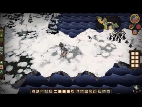 Adventure Mode Tutorial Episode 4: King of Winter & Wes