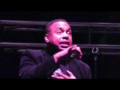 Jammin Jay Lamont - (The Human IPOD)