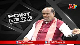 TRS గెలిస్తే తెలంగాణలో MIM పార్టీ పెరుగుతుంది - TBJP Chief Laxman