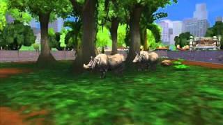 Zoo Tycoon 2  Ultimate Collection (Slideshow)