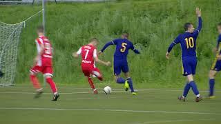 Crvena zvezda U18 - Maribor U18 2:0   Kup Prijateljstva Zlatibor 2019.