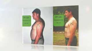 Before and after weight loss - Before and after successful weight loss