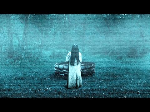 "Samara ""The Ring"" Halloween 2014 Makeup Tutorial ~ Fables in Fashion"