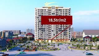 Chung cư Star Tower - Thuận An - An Phú - Bình Dương