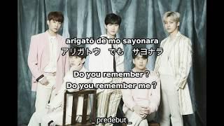 B1A4 - Do You Remember Lyrics (Kan | Rom)