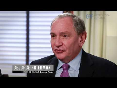 George Friedman and Ambassador Matthew Bryza on Turkey