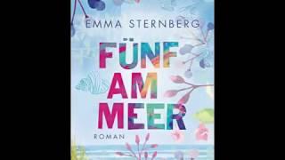 Fünf am Meer-Emma Sternberg