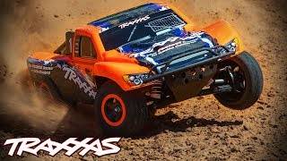 Slash 4X4 VXL | New Race Replica Options