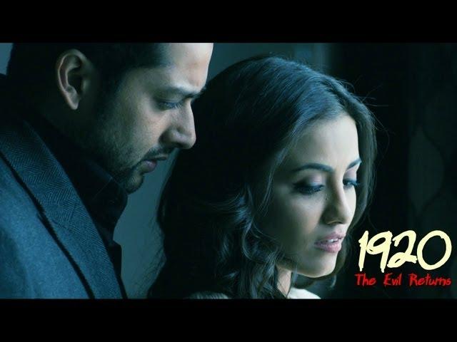"""1920 Evil Returns"" Apnaa Mujhe Tu Lagaa Song | Aftab Shivdasani, Sonu Nigam"