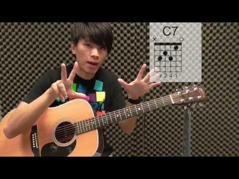 田馥甄Hebe【小幸运】吉他教学-建德吉他教程 (电影-我的少女时代) #35