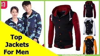 Top 50 best cheap jackets for men S2