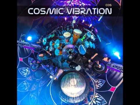 COSMIC VIBRATION -  New Healing