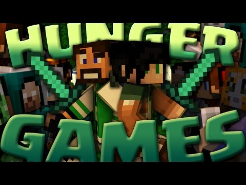 ERENBLAZE E TEARLESSRAPTOR VS 30 PLAYER - Minecraft ITA - HUNGER GAMES