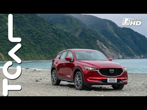 [4K] 壯美之旅 Mazda CX-5 新車試駕  - TCar