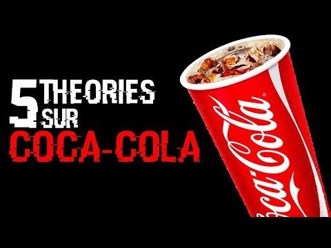 5 THEORIES SUR COCA-COLA (#03)