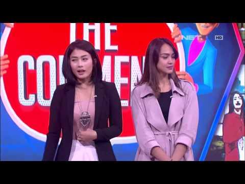 Games Seru Nabila Putri Vs Melayu Nicole (4/4)