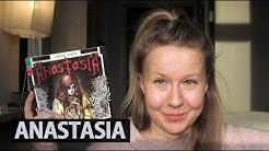 Kirjavinkkaus: Anastasia (Ilkka Auer)