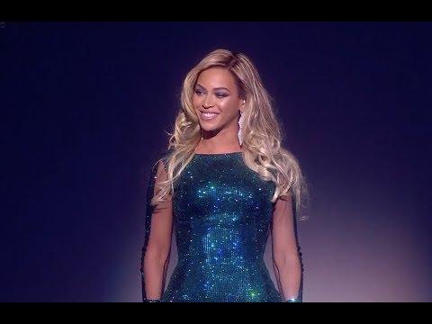 Beyoncé - XO live (The BRIT Awards 2014)