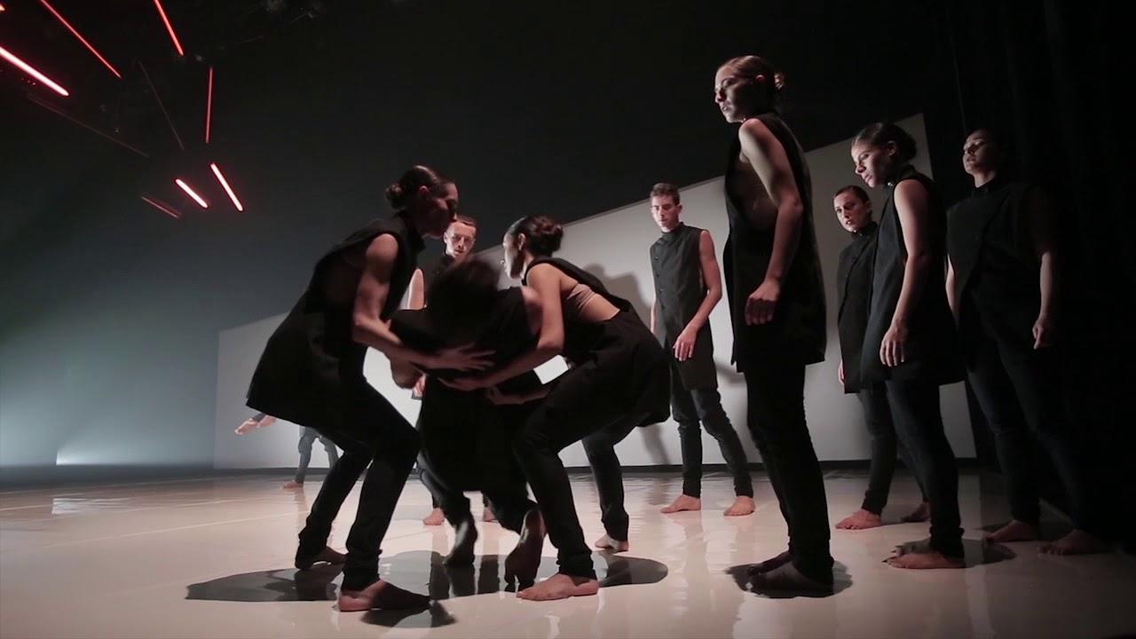 Matthaus Passion 2727- by Tamir Ginz, Kamea Dance Company, Israel
