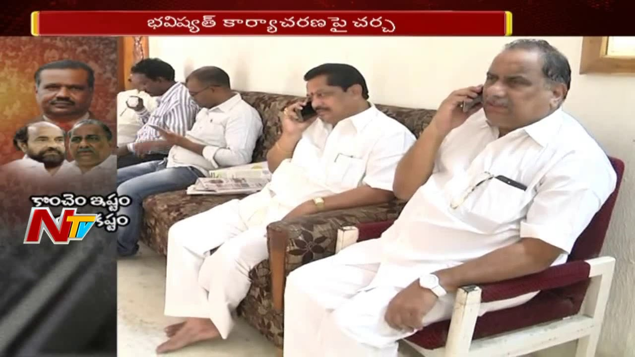 kapu-community-mudragada-2019-elections-60-tickets