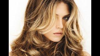 Колорирование волос 2015(В данном видео представлены основные виды модного колорирования волос - шамбре , балаяж ,бебилайс ,блики..., 2015-03-02T16:41:38.000Z)