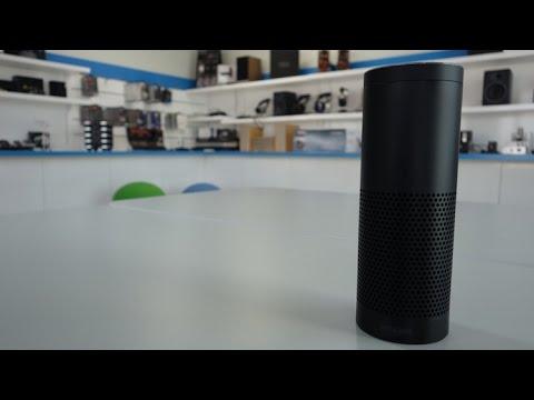 Amazon Echo Youtube