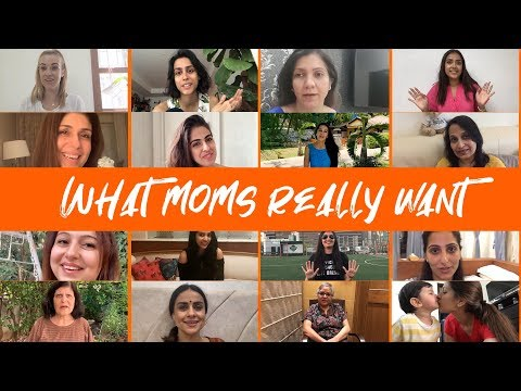 What Do Mothers Really Want ?