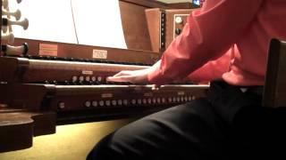 Sonata in A Major, Op. 65, No. 3, I. Con moto maestoso - Mendelssohn