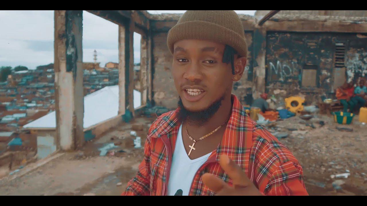 Download kanumasala Dae FOC (Official Video)