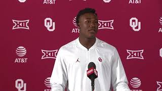 OU football: Kenneth Murray addresses criticism of defense