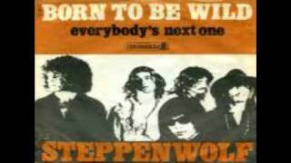 Steppenwolf - Born To Be Wild [HQ] + Lyrics Thumbnail