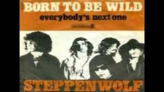 Steppenwolf - Born To Be Wild [HQ] + Lyrics Thumbnail