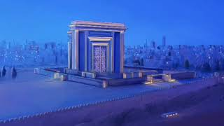 Judaísmo - O Terceiro Templo! Assim será!