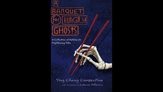 A Banquet for Hungry Ghosts: Book Trailer
