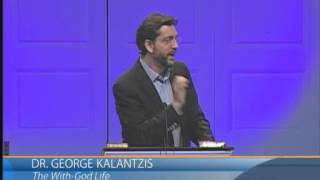 George Kalantzis | The God Not Made in Our Image (03/07/2014)