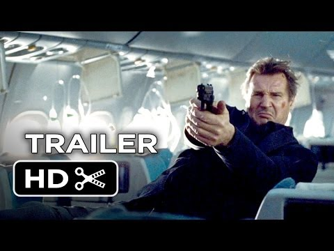 Non Stop Movie Hd Trailer