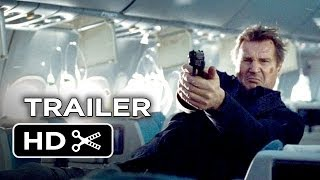Video Non-Stop Official Trailer #1 (2014) - Liam Neeson Thriller HD download MP3, 3GP, MP4, WEBM, AVI, FLV Februari 2018