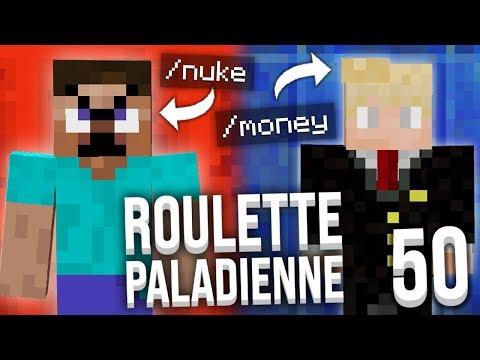 1 CHANCE SUR 2 DE SE FAIRE DÉTRUIRE SA BASE... - Episode 50 | Admin Series S2 - Paladium